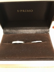 【アイプリモ(I-PRIMO)の口コミ】 たくさんの種類があるなかで、派手なものやシンプルなものがあり、本当に…