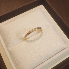 【LUCIE(ルシエ)の口コミ】 婚約指輪と一緒にフルオーダーメイドの指輪を作ってくれるお店を探しルシ…