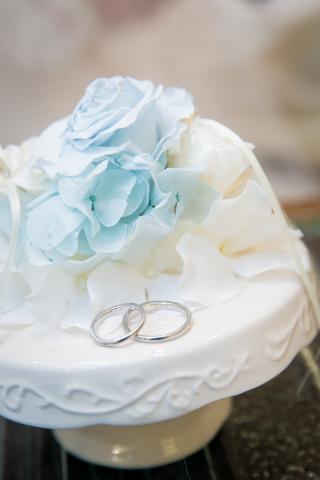 【俄(にわか)の口コミ】 結婚する前に偶然みた指輪の中で嫁がこのブランドの指輪を可愛いと言って…