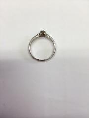 【ジュエリーツツミ(JEWELRY TSUTSUMI)の口コミ】 デザインは簡単だけど、最大程ダイヤモンドの光を表現します。ダイヤモン…
