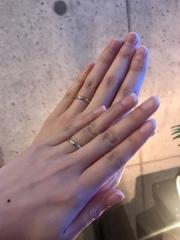 【エクセルコダイヤモンド(EXELCO DIAMOND)の口コミ】 手打ちのセンターミル打ちとダイヤモンドのカット技術、そして鍛造と品質…