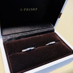 【アイプリモ(I-PRIMO)の口コミ】 ネットで見たときにデザインに惹かれて、店舗でも一番最初にチェックしま…