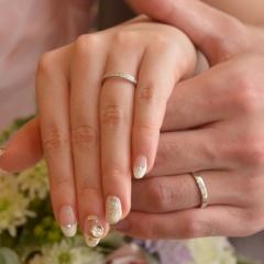 【TASAKI(タサキ)の口コミ】 夫に似合う指輪が見つかったため。 ディティールにこだわりあり。 また、…