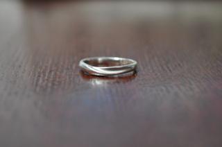 【QDMの口コミ】 リーズナブルな指輪を探していましたが、別のお店で見たものは可愛いと思…