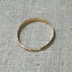 【mykonosの口コミ】 元々結婚指輪はいらないかな…と思っていましたが、ニュアン…