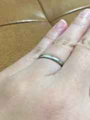 【アイプリモ(I-PRIMO)の口コミ】 日常に小さなダイヤの輝きを足してくれる、控えめでありながらキラリと光…