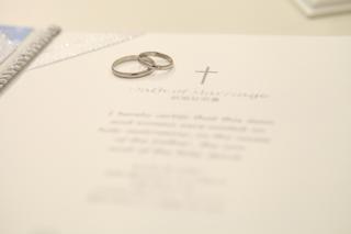【スタイルリングの口コミ】 私は金属アレルギーがある為、プラチナで結婚指輪を探していましたが、店舗…