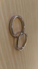 【手作り指輪工房 G.festa(ジーフェスタ)の口コミ】 世界に一つしかない、手作りできるというところに一目惚れしました。思い…