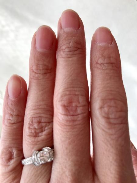 lowest price 57303 cbeb4 婚約指輪はティファニーのものを貰いたい!とずっと憧れていまし ...