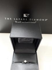 【ラザール ダイヤモンド(LAZARE DIAMOND)の口コミ】 相手があげたいと言ってくれたので見に行きましたが、デザインはどこも似…
