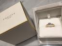 【BIJOUPIKO(ビジュピコ)の口コミ】 アンティーク調の指輪で探していました。長野だと、なかなか好きなデザイ…