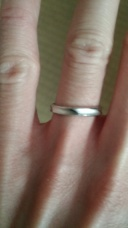 【CITIZEN Bridal(シチズンブライダル) / ディズニーシリーズの口コミ】 結婚指輪を買うに当たって、予備知識も無く取り敢えずシンプルなものを探…