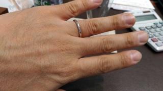 【Ponte Vecchio(ポンテヴェキオ)の口コミ】 値段もそこまで高くなく、気に入ったのがありましたよ。指輪を購入すると…