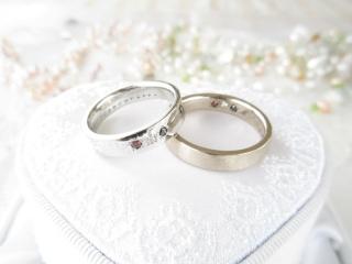 【ジュエリームナカタ(Jewelry MUNAKATA)の口コミ】 浦和レッズをテーマに指輪づくりをしたく、探していて見つけたのがジュエ…