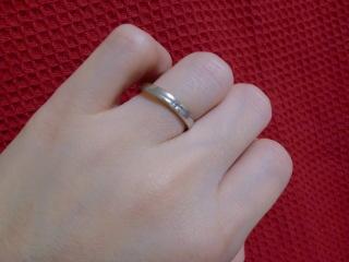 【ジュエリーツツミ(JEWELRY TSUTSUMI)の口コミ】 婚約指輪、結婚指輪はかなりの店舗を渡り歩いて散々迷った末に、何度かお世…