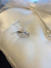 【ラザール ダイヤモンド(LAZARE DIAMOND)の口コミ】 何件かお店を見て回りました、こちらのダイアモンドが一番きれいだったこと…