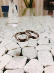 【Atelier ARAI(アトリエ アライ)の口コミ】 どこの指輪を見てもピンとこなくて、とにかく人とかぶるのが嫌だったので…