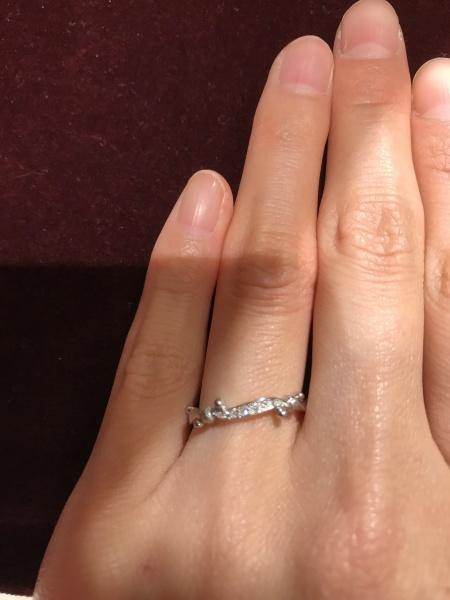 the latest 8dc0d b3a8e 世界で有名で憧れのハイブランドのグッチですが、結婚指輪は手が ...