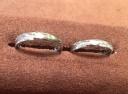 【TANZO(タンゾウ)の口コミ】 フルオーダーで自分達で考えたデザインの指輪が作れる点。ハッキリとした…