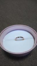 【insembre(インセンブレ)の口コミ】 色々な指輪を見ていると、装飾豊かでこれも!あれも!ってなってしまい、 …