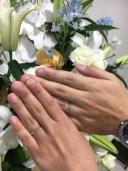 【宝寿堂(ほうじゅどう)の口コミ】 接客して頂いた方がとても親切でした。 指の形や長さに合わせて、どのタイ…