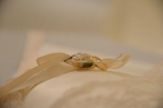 【ete(エテ)の口コミ】 シンプルな結婚指輪で、プラチナのものとゴールドのものをペアで探してい…