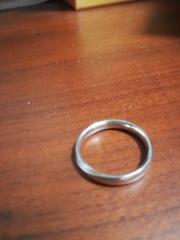 【PILOT BRIDAL(パイロットブライダル)の口コミ】 数店舗回ったのちに、購入するブランドの指輪を決めました。 長期間使うこ…