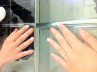 【杢目金屋(もくめがねや)の口コミ】 江戸時代から続く、「杢目金」という日本独自の金属加工技術を用いて作る指…