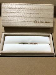 【uchimari(ウチマリ)の口コミ】 元々ウチマリさんのFacebook投稿を見ていた私。 結婚を機に旦那さんにこう…