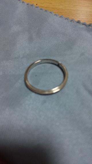 【4℃(ヨンドシー)の口コミ】 入籍が2ヶ月後に控えていたので、少し急ぎの指輪でしたが、お値段は控えめ…
