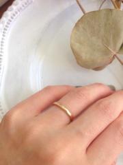 【メデルジュエリー(Mederu jewelry)の口コミ】 以前よりインスタグラムでメデルジュエリーをフォローしており、結婚指輪…