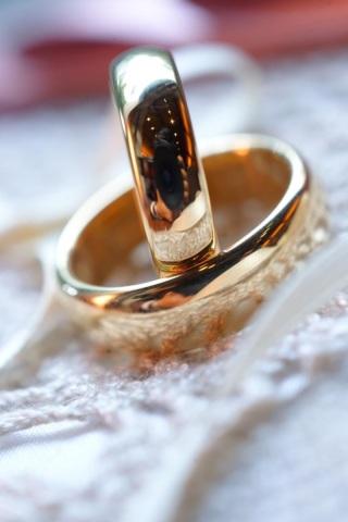 【ティファニー(Tiffany & Co.)の口コミ】 太めのサイズで丸みのあるデザインの指輪を探していました。そこで出会った…