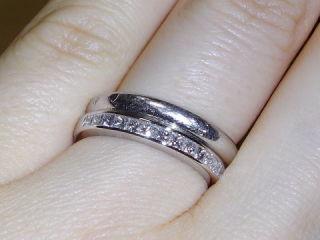 【ティファニー(Tiffany & Co.)の口コミ】 この指輪は彼から結婚指輪としてもらいました。 ただ、サプライズというわ…