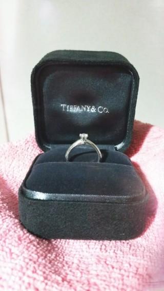 【ティファニー(Tiffany & Co.)の口コミ】 初めは価格重視で選んでいました。 ですが、どのブランドもなんかしっくり…