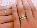 【PILOT BRIDAL(パイロットブライダル)の口コミ】 婚約指輪のダイヤのリフォームを、してくれるお店を探していたのがきっか…