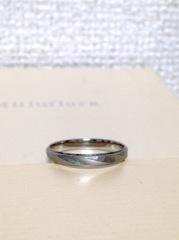 【ミルフローラ(Milluflora)の口コミ】 指輪にはあまりお金をかけたくなかったので、比較的低価格な商品をいくつか…
