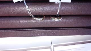 【アイプリモ(I-PRIMO)の口コミ】 ゴージャスにあしらわれたダイヤに、個性的なデザインが気になりました。指…