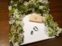 【SORA(ソラ)の口コミ】 ・結婚指輪は二人で手作りしたいと思い、他にはない指輪がいいとも思い探…
