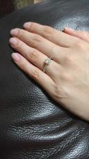 【宝寿堂(ほうじゅどう)の口コミ】 一番の決めてはやはりダイヤそのものの部分でした。 宝石の卸しということ…