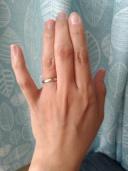 【PILOT BRIDAL(パイロットブライダル)の口コミ】 シンプルなデザインの指輪を探していました。また、指輪を買うなら国内メ…