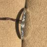 【ORECCHIO(オレッキオ)の口コミ】 メレダイヤがたくさん付いているのですが、丸いカッティングとバゲットカ…