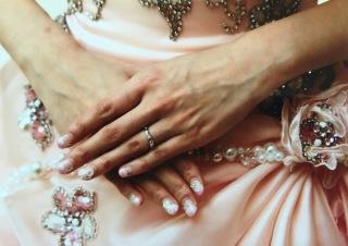 【ブルガリ(BVLGARI)の口コミ】 私は指が細く、元々似合わないので普段から指輪はほとんどつけたことがあり…