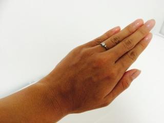 【4℃(ヨンドシー)の口コミ】 元々ディズニーデザインの婚約指輪を検討していました。憧れのシンデレラ…