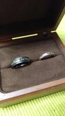 【MIORING(ミオリング)の口コミ】 結婚指輪を検討していた時、職場の先輩や後輩の指輪が気になり購入先を聞…