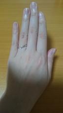 【俄(にわか)の口コミ】 俄の初桜を購入しました。試着したときから、他にないデザインやピンクダ…