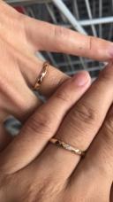 【ORECCHIO(オレッキオ)の口コミ】 ネットで「結婚指輪」を検索し、オレッキオさんの存在を知りました。サイト…