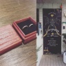 【Lovignette(ラビネット)の口コミ】 結婚指輪の販売の雰囲気を友人から聞いていて、店舗で説明を受けるのは苦…