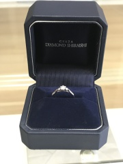 【銀座ダイヤモンドシライシの口コミ】 やはり、ダイヤモンドのクォリティーの高さです。 そして、お得に手に入れ…