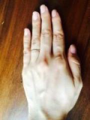 【SIENA(シエナ)の口コミ】 指輪の名前が最大の決め手で、あとはデザインです。  初めは別のものにし…