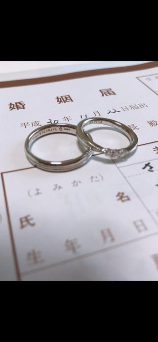 【アンジェリックフォセッテ(Angelique Fossette)の口コミ】 指輪といえば価格が高いイメージがありましたが、デザインや価格設定に大…